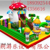 TS112 童朔充气城堡 让家长放心的儿童玩具