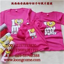 陕西服装印花器械-西安T恤印照片衣服印照片