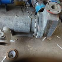 管道屏蔽泵維修!