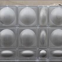 大同腾嘉不锈钢组合式水箱销售优质服务