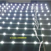 金城亮光電5730卷簾式卡布燈條