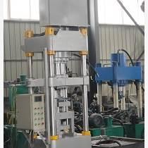 供應粉末冶金壓機生產廠家及工程案例L