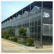 新疆溫室大棚。新疆溫室
