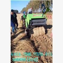 柴進水稻秸稈撿拾打捆機一機多用YT80120機械