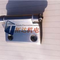 煙臺硅溶膠精密鑄造60476不銹鋼工業合頁鉸鏈