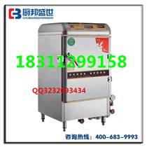 商用電熱月餅烤箱|月餅加工設備廠家|北京烤月餅機器價格|雙層四盤糕點烤箱