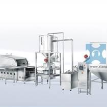 600自动米饭生产线、翔鹰中央厨房设备