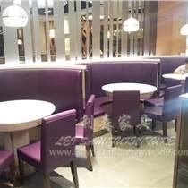 龙胜石材餐桌 茶餐厅人造石火锅桌 方形桌石英石桌 质量优