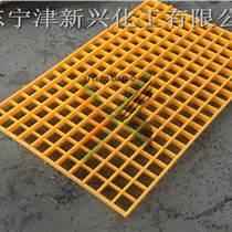 聚乙烯格柵防腐蝕格柵安全可靠