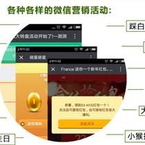 微信商城分銷系統、微信商城管理軟件、微商城分銷系統