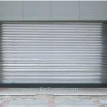 西城西四卷簾門玻璃門安裝地彈簧維修