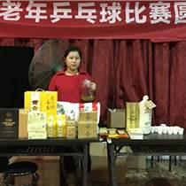 上海国际饮料食品展,清高引领杂粮风尚
