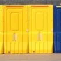 菏澤注水式施工圍欄廠家&高圍擋水馬廠家、圖片_盛世達廠家直銷