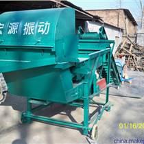 清選篩分拋糧機供應原裝現貨 - 去雜物 霉點清選機