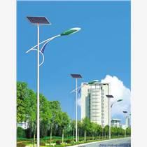 地上儲能太陽能路燈