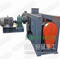 恒磁单传动高压辊磨机设备中的精品