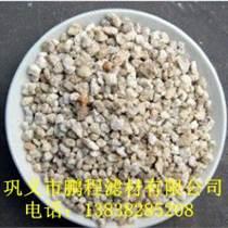 廠家直供麥飯石水處理麥飯石濾料