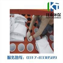 江西宜春除塵布袋丨鈦礦石除塵布袋丨生產廠家