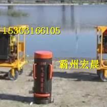 石家莊小型防洪木樁機打樁機廠