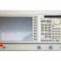 愛德萬網絡分析儀R3765C回收公司