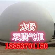 (膜式)雙膜氣柜 沼氣、利用