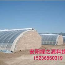 抗風雪的溫室大棚 安陽綠之源科技