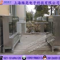 上海小區進出擺閘,門禁擺閘安裝