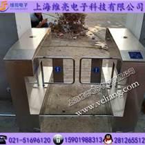 工地刷卡擺動閘門,上海工地門禁閘