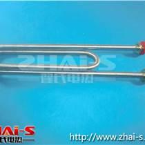 供應鹽城U型水箱熱水器專用電熱管