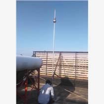 天津南開區專業安裝避雷針安裝避雷帶