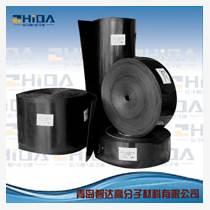 管道焊口輻射交聯聚乙烯熱收縮套纖維加強型熱收縮套