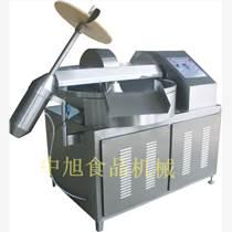 千叶豆腐斩拌机 鱼豆腐高速斩拌机