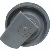 中聯攤鋪機LTUH90D導向輪認準寶馬牌