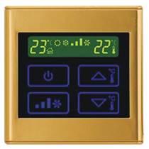 中央空調溫控器