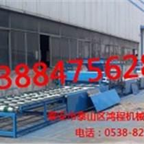 防火門芯板設備,防火門芯板生產線
