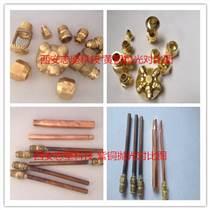 黃銅怎么拋光亮銅材拋光液