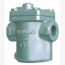 倒吊桶式小型蒸汽疏水阀(