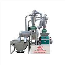 全自動磨面機 四川面粉機價格 中小型面粉加工設備廠家直銷質優價廉