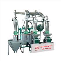 面粉加工機 雙臺面粉加工機組