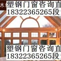 天津興發斷橋鋁門窗價格