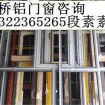 天津HT55平開斷橋鋁門窗