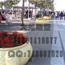 北京砂巖廠定做批發砂巖花盆