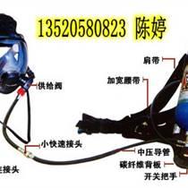 正壓式呼吸器多功能便攜呼吸器