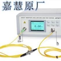 JW3327 光纖插回損測試儀