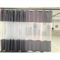 天津防水透明防護簾,透明門簾安全可靠