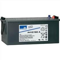 ??巳码姵?德國陽光蓄電池A412/180A現貨批發