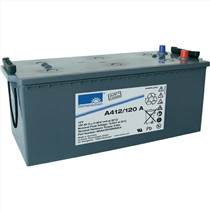德國陽光蓄電池A412/120A現貨,德國陽光電池