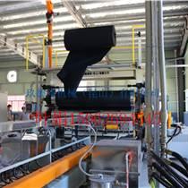 昆山雙螺桿75機TPE板材擠出機生產廠家,TPE雙螺桿板材擠出機