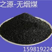 鄭州碧之源無煙煤濾料價格供應廠家直銷