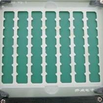 深圳供應波峰焊治具 DIP過爐載具 FR4波纖雙拼過錫爐夾具 托盤
